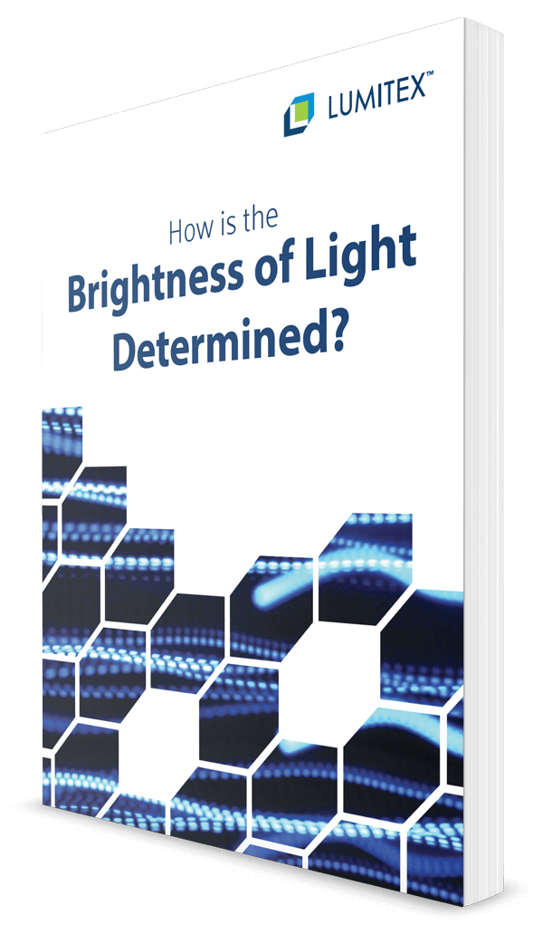 How is the Brightness of Light Determined?