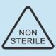 None Sterile