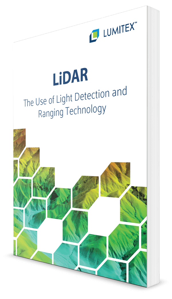 LiDAR: The Use of Light Detection and Ranging Technology