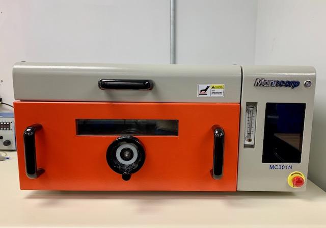 Batch reflow oven