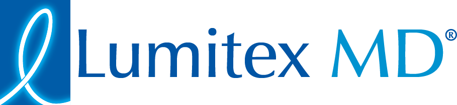 Lumitex MD Logo for Website